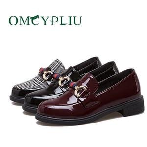Image 3 - Luxury Designer Shoes Women Pumps 2020 New Black Heels Work Leather Ladies Shoes Plus Size Excellent Woman Shoe Zapatos mujer