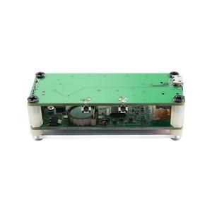 Image 4 - Ghxamp 2 인치 oled 음악 스펙트럼 모듈 레벨 표시기 vu 미터 자동차 수정 컴퓨터 mp3 dvd mp4 mp5 전화 diy 시간 dc5v