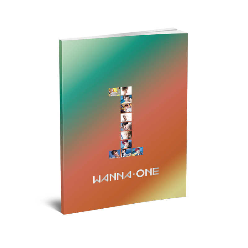 Kpop WANNA ONE <Spring Breezy> Photobook moda k-pop WANNA ONE Mini álbum de fotos foto tarjeta Fans colección de souvenir regalos