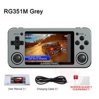 RG351M Grey