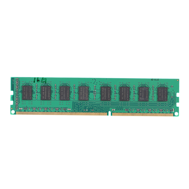 <font><b>DDR3</b></font> <font><b>16GB</b></font> 1600Mhz DIMM PC3-12800 1.5V 240 Pin <font><b>Desktop</b></font> Memory <font><b>RAM</b></font> Non-ECC for AMD Socket AM3 AM3+ FM1 FM2 Motherboard image