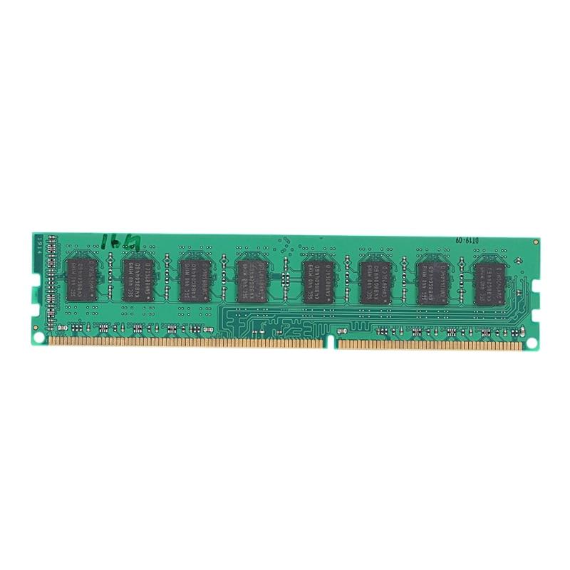 8GB DDR3 PC3-12800 1600MHz CL11 1.5V  240 PIN DIMM MEMORY RAM