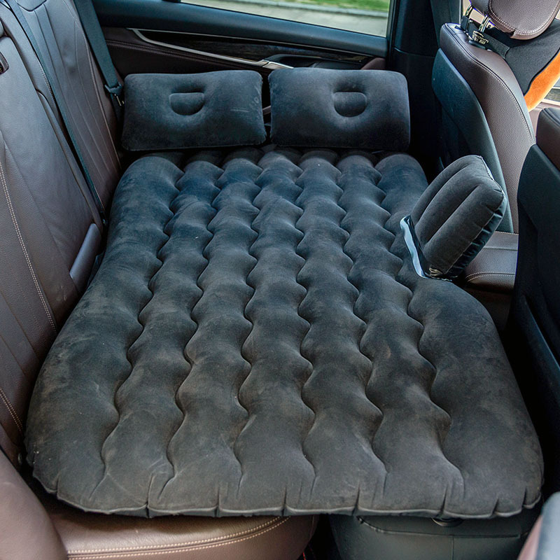 Car Air Mattress Air Mattress  Air Bed  Car Air Bed  Inflate Mattress  Mattresses  Flocking Cloth  Car Bed  Inflatable Sofa