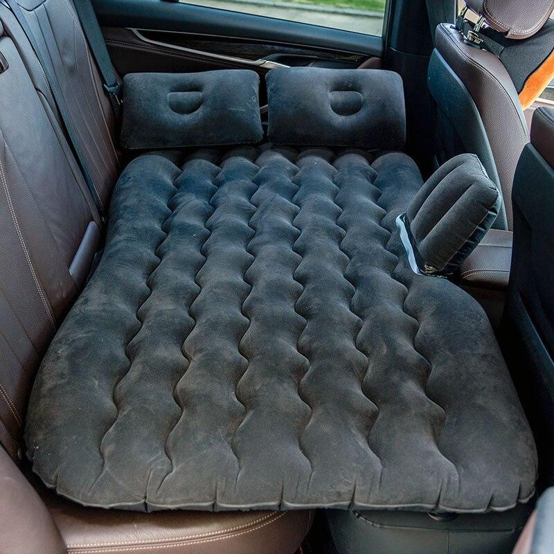 Car Air Mattress Air Mattress  Air Bed  Car Air Bed  Inflate Mattress  Mattresses  Flocking Cloth  Car Bed  Inflatable Sofa