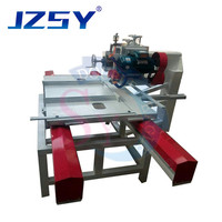 High efficiency commercial water jet floor tile cutting machine/ceramic marble saw cutter/45 degree stone chamfering machine