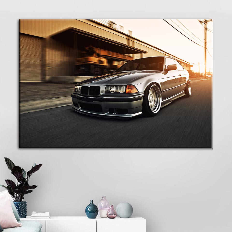 5D DIY Diamond painting Cross stitch Sports car up Full Square Diamond embroidery set Diamond mosaic colorful autos Crafts L1052