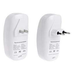 2020 New 90V-250V 28KW Power Energy Saver Smart Electricity Saving Box US/EU Plug New