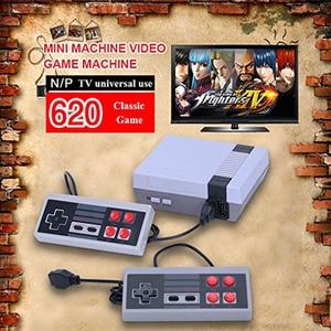 Retro Mini 8 Bit Video Game Co