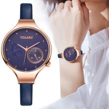 Casual Design Women Watches Luxury Fashion Dress Quartz 2019 Hot Sell Popular Brand White Ladies Leather Wrist Watch