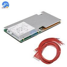 Bms 20s 72v 45a/80a 18650 placa de proteção da bateria lítio pwb balancer ativo bateria carregador power bank fonte carregamento