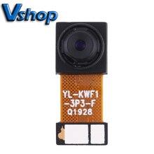 Módulo frontal da câmera do jogo de umidigi f1 para umidigi f1 peças do repalcement do telefone móvel da câmera dianteira do jogo