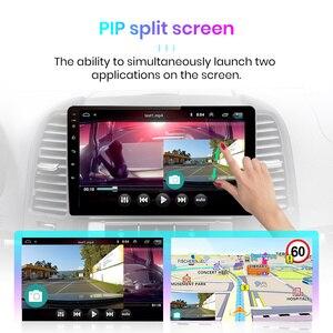 Image 5 - Junsun V1 Android 10.0 2G+32G DSP Car Radio Multimedia Video Player For Hyundai Santa Fe 2 2006 2012 Navigation GPS 2 din no dvd