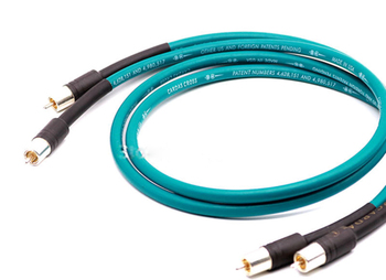 Hi-end  RCA Interconnect Audio Cable HIFI Audio RCA Cable 1M
