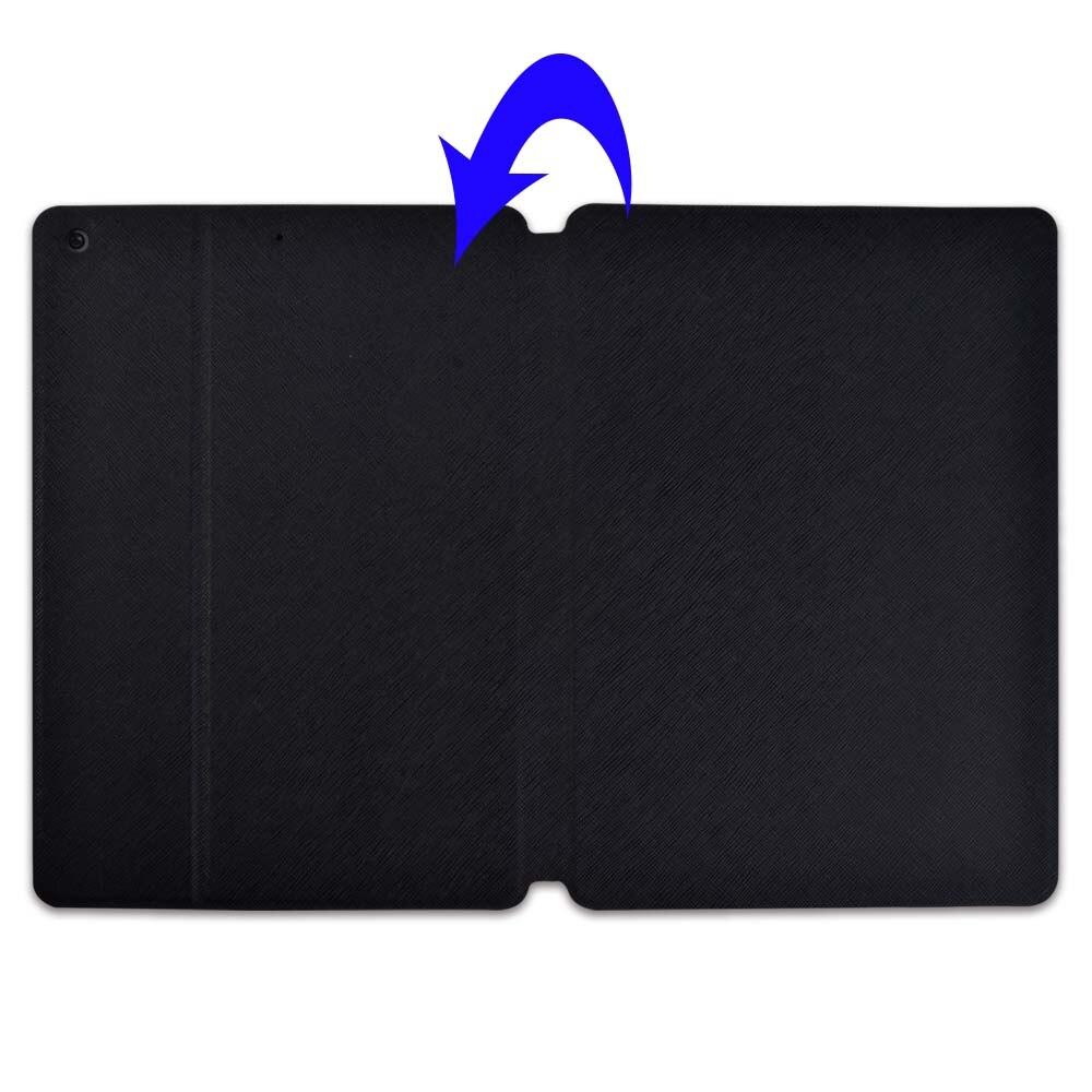 Новый кожаный чехол-подставка для IPad Mini 12345/iPad Pro 9,7/10,5/11 дюймов/iPad Air 1/2/3/iPad 234/ipad 5/6/7/8 поколения-4