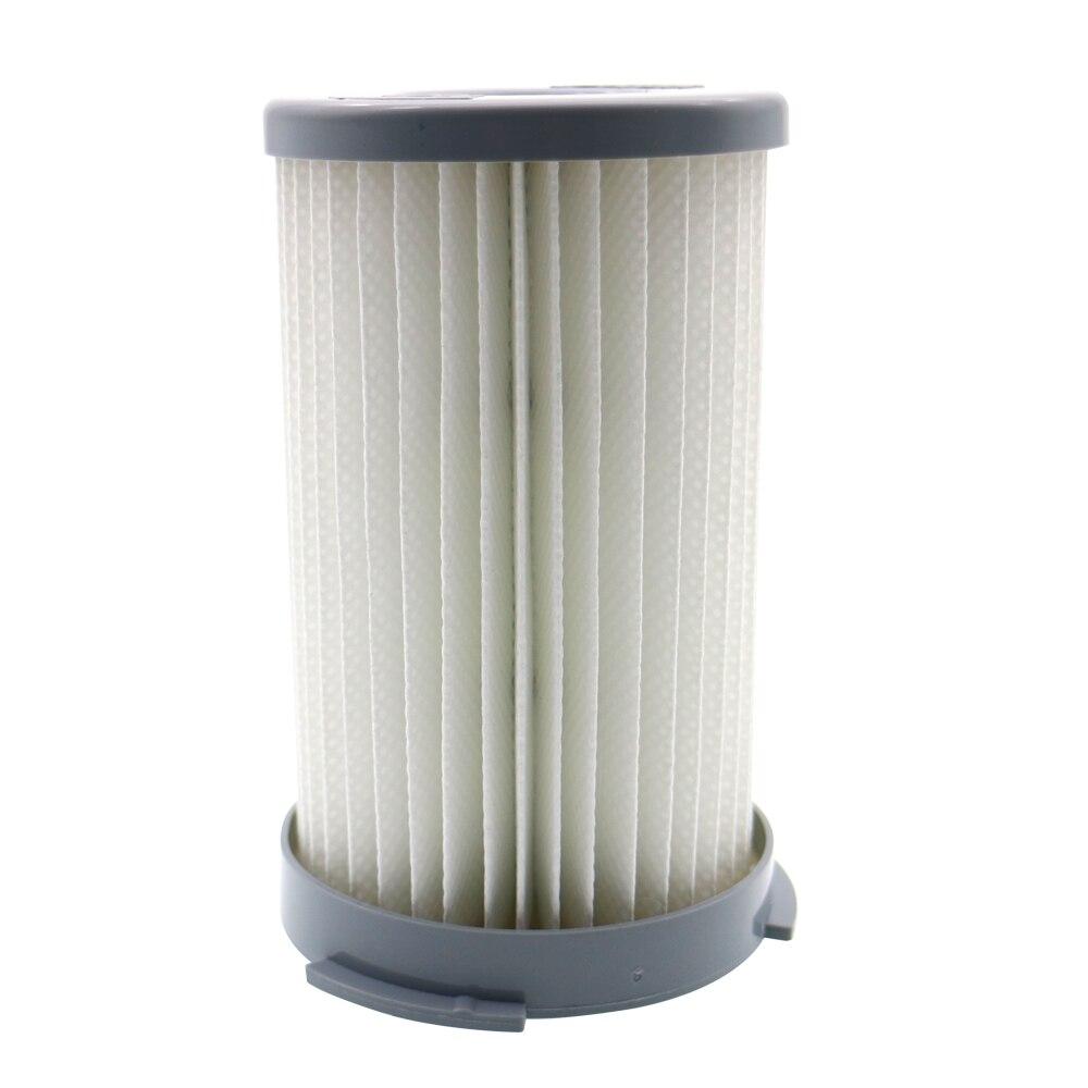 2 шт. моющиеся робот-пылесос картридж плиссированной HEPA фильтр EF75B для Electrolux ZS203 ZTI7635 ZW1300-213 запасные части