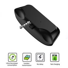 PS4 Controller Wireless Bluetooth V5.0 Audio Adapter Headphone Headset Earphone Reciver 15M For Playstation 4 PS 4 P4 Newest 5G
