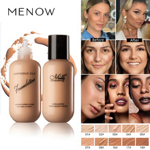 Matte Oil Control Concealer Foundation Cream New Long Lasting Waterproof Matte Liquid Foundation Product