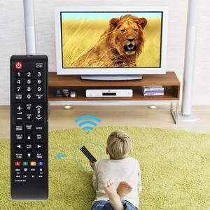 Image 3 - For Samsung TV Remote Control for AA59 00786A AA59 00786A LED Smart TV Television remote controller