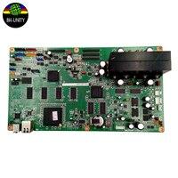Boa qualidade dx5 placa principal para mutoh RJ-900X placa principal plotter RJ-900C/RJ-900X/RJ-901C impressora