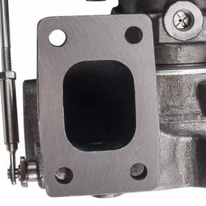 Image 5 - GT25 GT28 T25 T28 GT2871 SR20 CA18DET Turbo Turbochargerน้ำCooling AR .64 A/R 0.6 Turbine A/R 0.64 เปียกFLOATคอมเพรสเซอร์