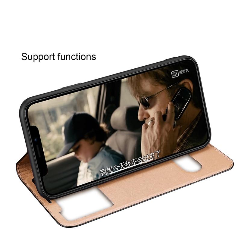 iphone11智能翻盖牦牛皮套白底图_06