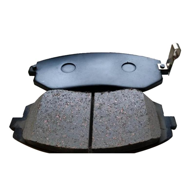 AKEBONO pads brake disc front FIT FOR SUBARU FORESTER SH5, IMPREZA (GH) 10-IMPREZA XV LEGACY BM9 AN-771WK цена в Москве и Питере