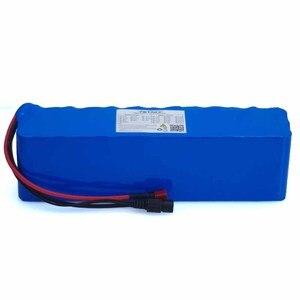 Image 3 - 48V 7.8ah 13s3p haute puissance 7800mAh 18650 batterie véhicule électrique moto électrique bricolage batterie BMS Protection + 2A chargeur