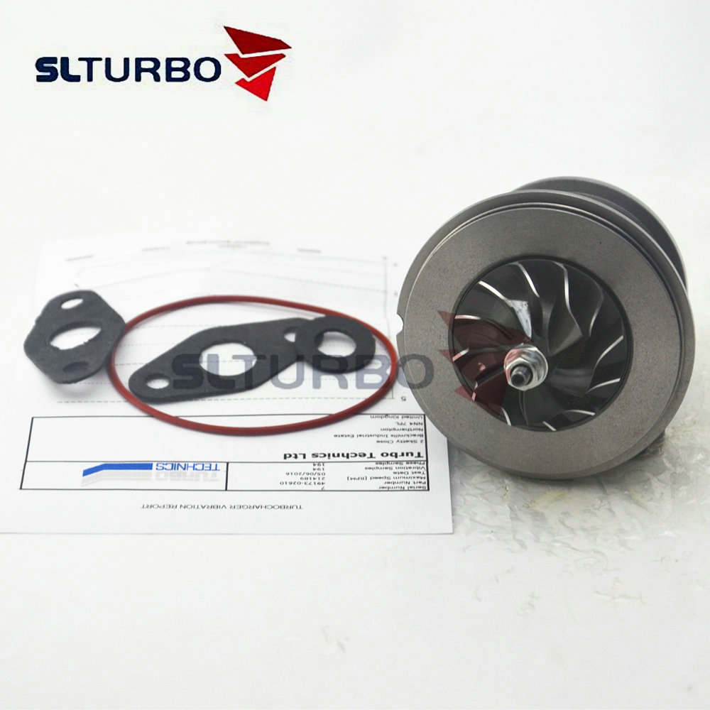 TD025 turbocharger core for Hyundai Accent / Matrix 1.5 CRDI D3EA 60Kw 2001 2005   turbo cartridge CHRA 49173 02622 49173 02623|turbocharger core|turbo cartridge|cartridge turbo - title=
