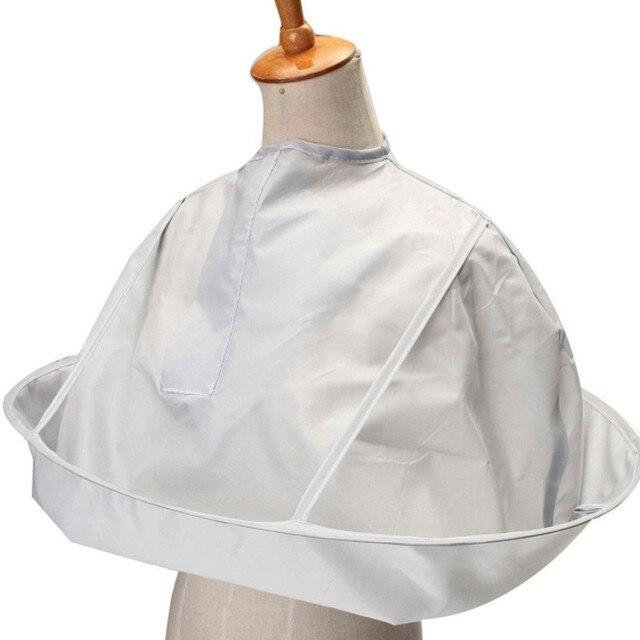 Μπέρτα κουρέματος ομπρέλα που μαζεύει τις τρίχες