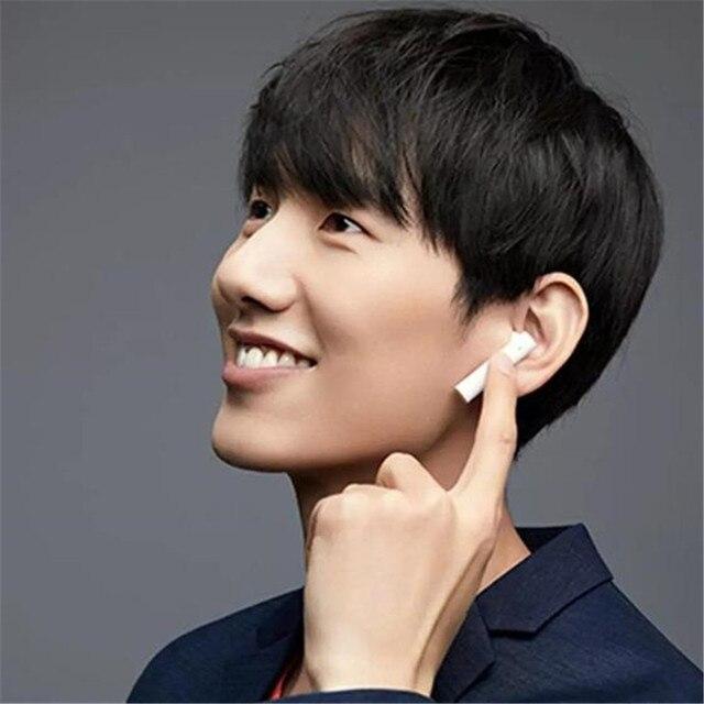 Xiaomi Air 2 SE Wireless Bluetooth Earphone AirDots Touch Control 4