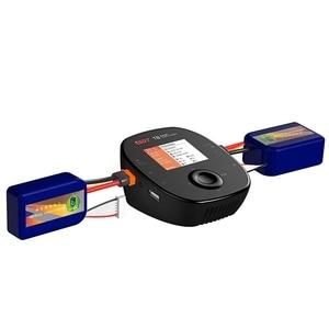 Image 5 - Isdt T8 Battgo Lipo Battery Charger/Discharger,Balance Charger Discharger 30A 1000W Dc 2 8S Lcd Display Digital Smart Battery