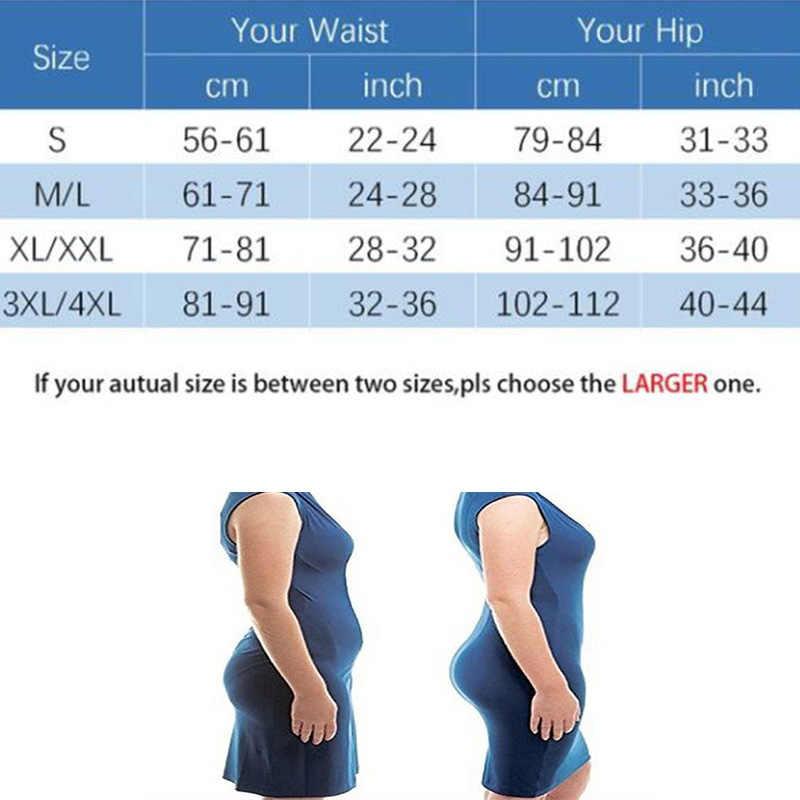 Body Shaperควบคุมกางเกงกระชับสัดส่วนเข็มขัดควบคุมเอวทองButt Lifter Shapewearเข็มขัดรัดตัวเอวเทรนเนอร์