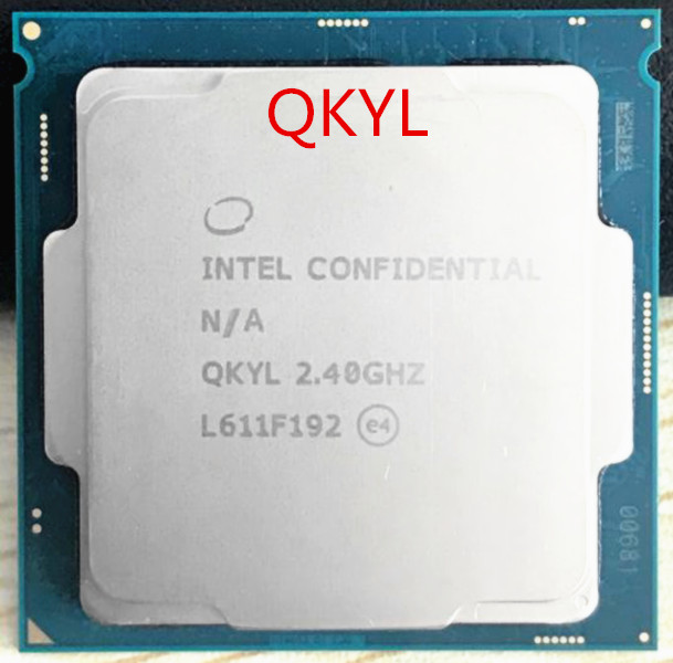 Intel core I7 7700T ES QKYL 2.4GHz 8MB 4Core 8threads 35W Processor CPU