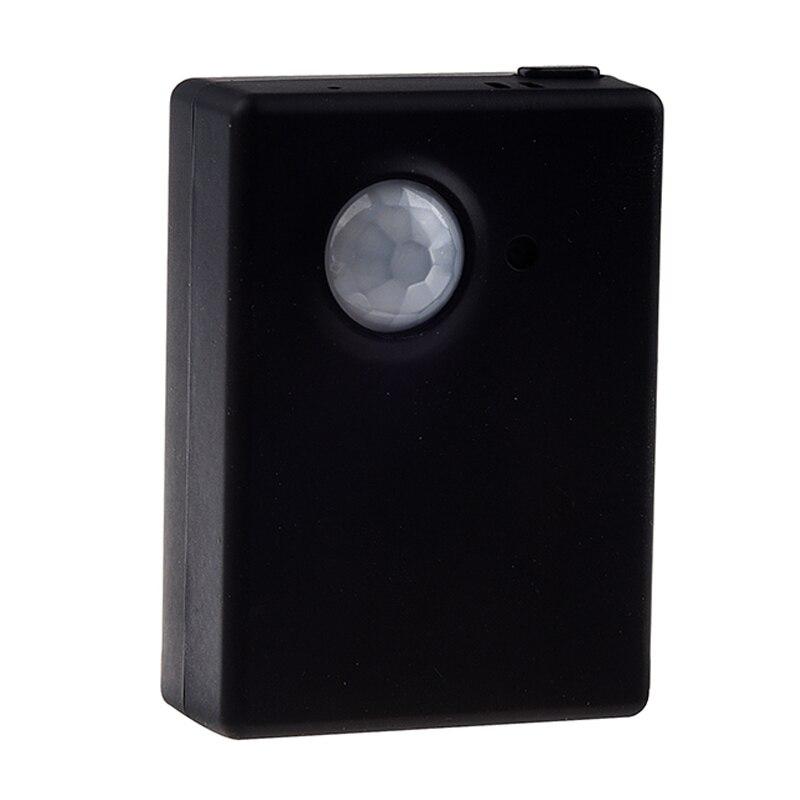 IG-Wireless PIR Infrared Sensor Motion Detector GSM Alarm MMS Monitor Alert