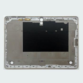 الإسكان الخلفي الغطاء الخلفي لسامسونج تبويب S T800 T805 غالاكسي 10.5 الأصلي هاتف تابلت جديد الأوسط الإطار لوحة استبدال أدوات