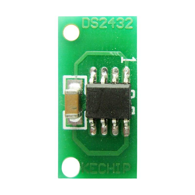 Чип сброса тонера 6K для Konica Minolta PagePro 1300 Вт 1350 Вт 1380MF 1390MF картридж лазерного принтера 1710567 1710567_001K