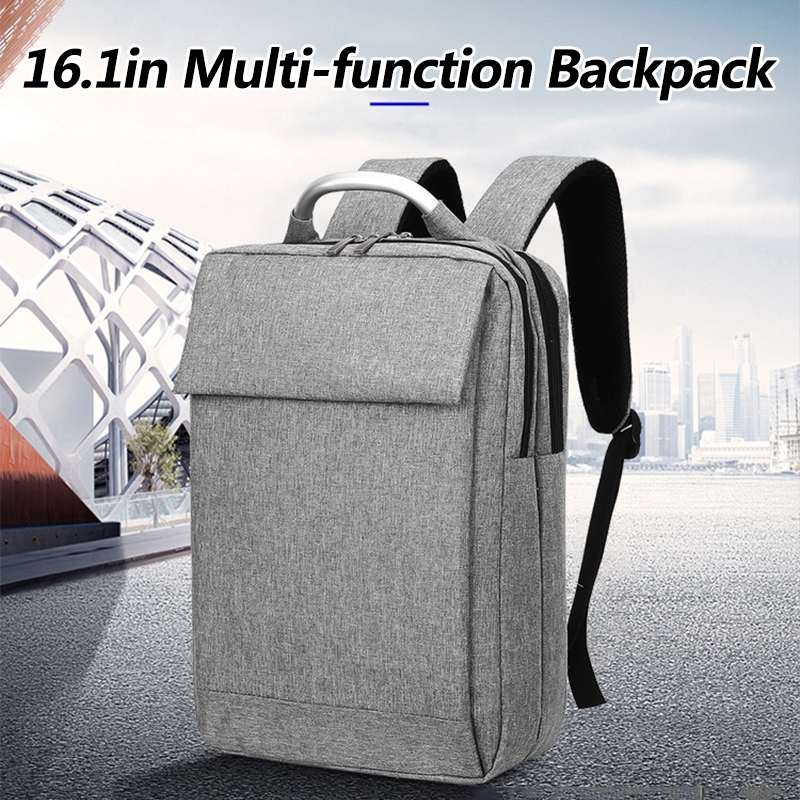 Men Women Anti Theft Backpack 14 15.6 16