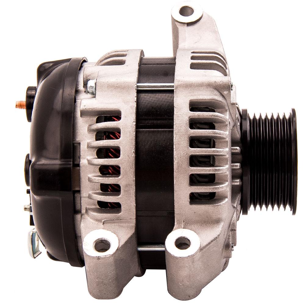 Honda Accord 31100-RAA-A01 03-07 Alternator Generator 4 Cylinder 31100-RAA-A05