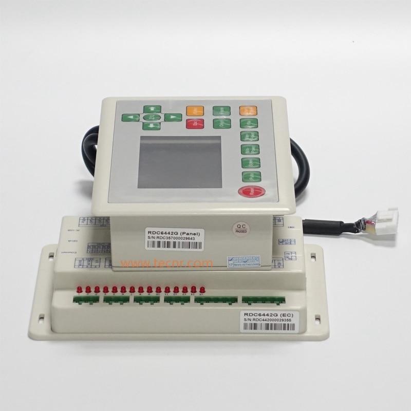 RUIDA RDC6442G - 工作機械とアクセサリー - 写真 2
