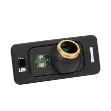Misayaee oro HD 1280x720P vista trasera de coche cámara para BMW 3er 1er 5er M3 X1 E84 E88 E71 E72 E90 E91 E92 E39 E60 E61 E70 X3 X5