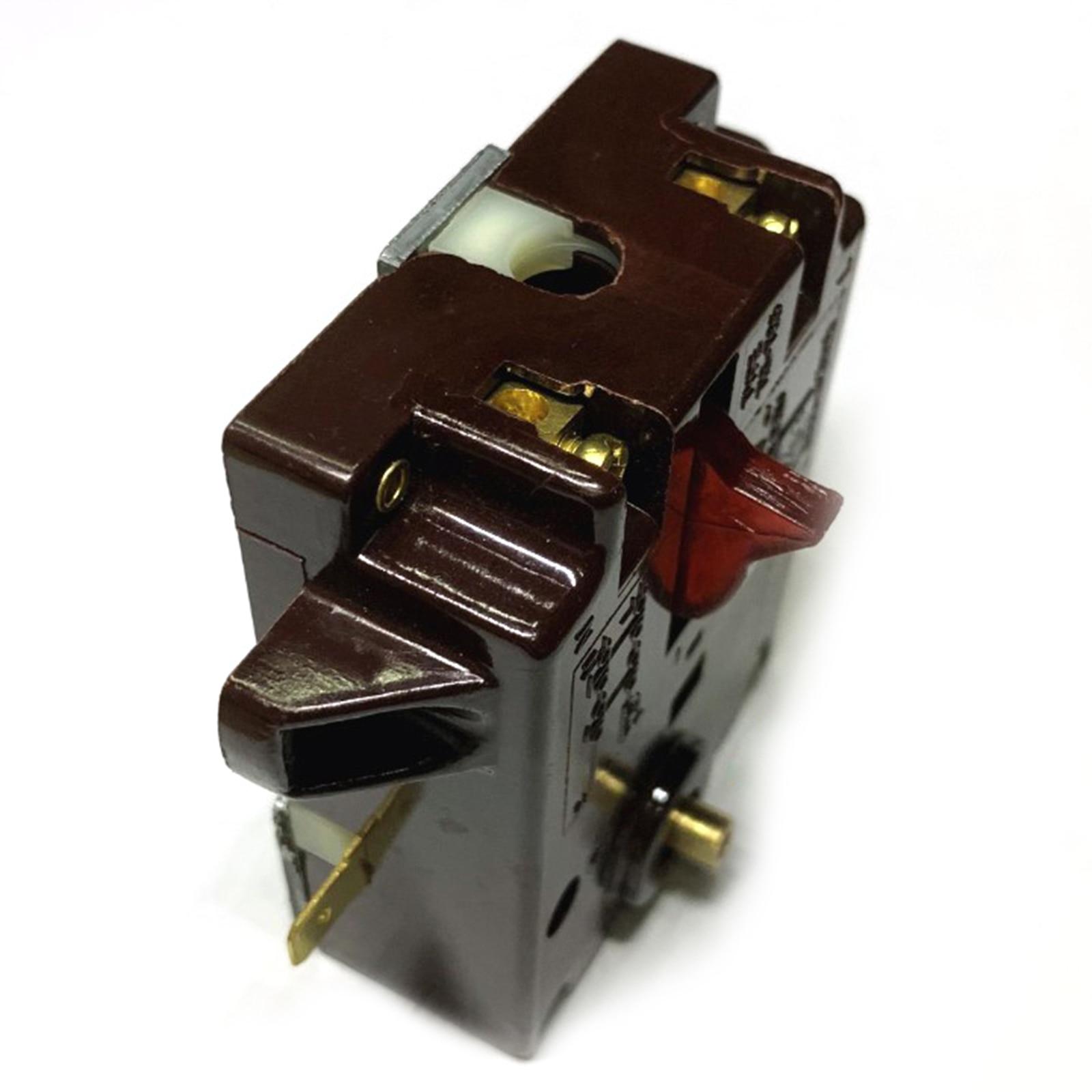 Сменный электрический водонагреватель для аристона, переключатель контроля температуры, 15 А, 250 В, аксессуары для ремонта|Запчасти для электроводонагревателей|   | АлиЭкспресс