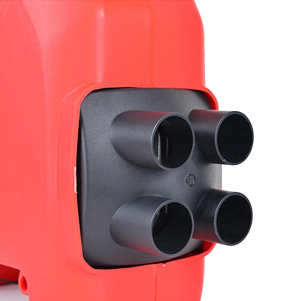 Car Parking Heater 12V 5KW Environment Friendly Air Diesels Heater Universal for Freight Vehicles Vans Storage Battery Cars - 4