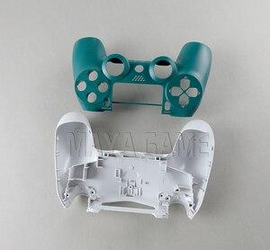 Image 3 - Pour PS4 PRO 4.0 JDM 040 JDS040 contrôleur ensemble complet boîtier coque couverture peau de remplacement pour Sony PlayStation 4 Pro 4.0