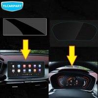 Für Geely Coolray  Proton X50  BinYue  Auto kombination meter  DVD schutz aufkleber-in Autoaufkleber aus Kraftfahrzeuge und Motorräder bei