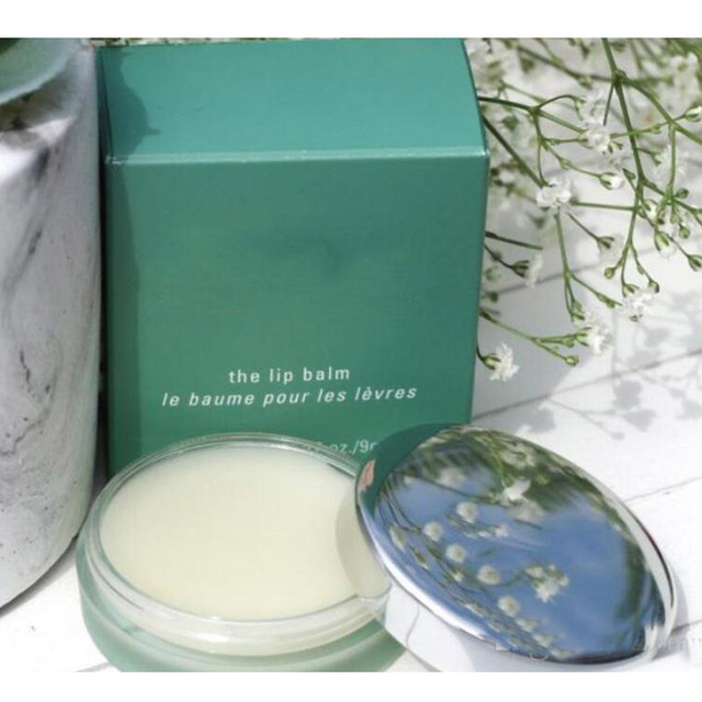 High Quality the Lip Balm Le Baume Pour  Lip Care Moisturizing Nutritious fashion item 9g New Sealed 1