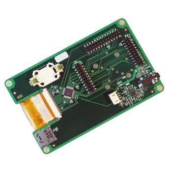 PortaPack for HackRFOne SDR Receiver AM FM SSB ADS-B SSTV Ham Radio Transceiver