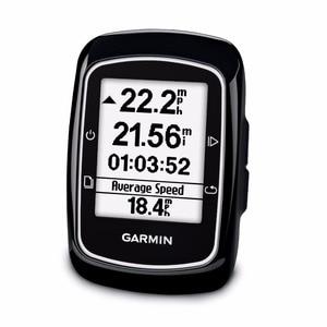 Image 5 - Original Garmin Edge 200 bicycle computer bicycle trainer GPS handheld receiver wireless, installation / quarter turn / box / sc