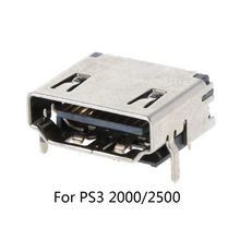 Socket-Interface-Connector 2500 accessories-Parts Playstation PS3 Port Sony for 3/Ps3/2000