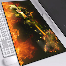 Large gaming mouse pad Lock Edge Mouse Pad Extended Blood picture Desk Mat 900*400mm  CSGO DOTA LOL Gaming свитшот print bar dota blood