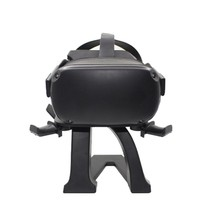 VR Headset Stand Display Station for Oculus-Rift S Quest HTC Vive Pro/Focus J6PB(China)